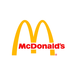 Giftcard Mc Donald's